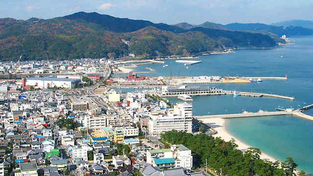 大阪 から 淡路島 フェリー
