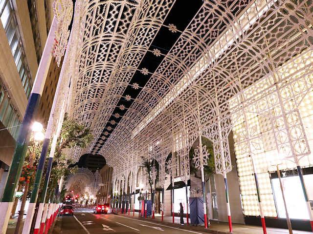 神戸ルミナリエ2018