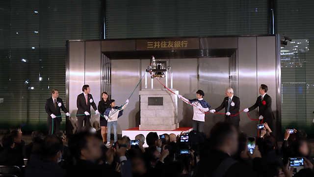「神戸ルミナリエの鐘」
