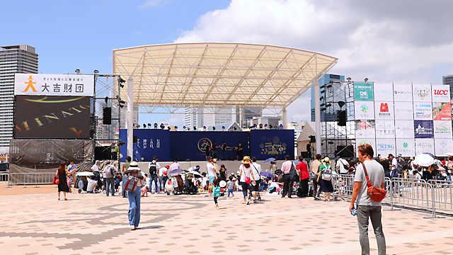 ステージイベント・ライブコンサート