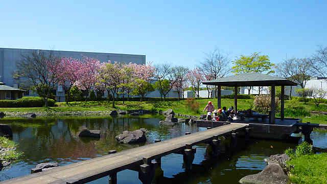加古川上流浄化センター施設見学会